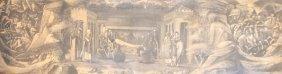 After; Edward Coley Burne-Jones (1833-1898) British. Fi