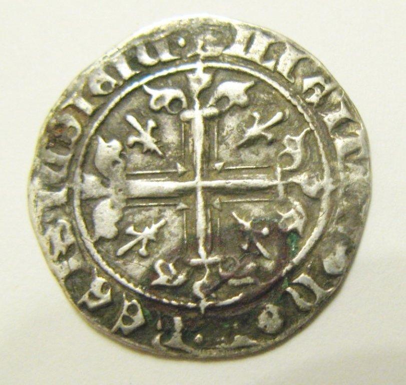 Italy, Naples, Robert of Anjou (1309-43), gigliati, Kin - 2