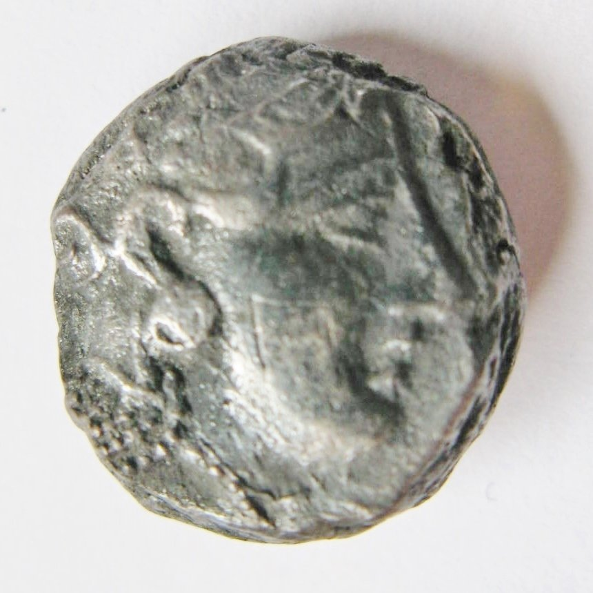 Greece, Athens (c.413 BC), 'old' style tetradrachm,  At