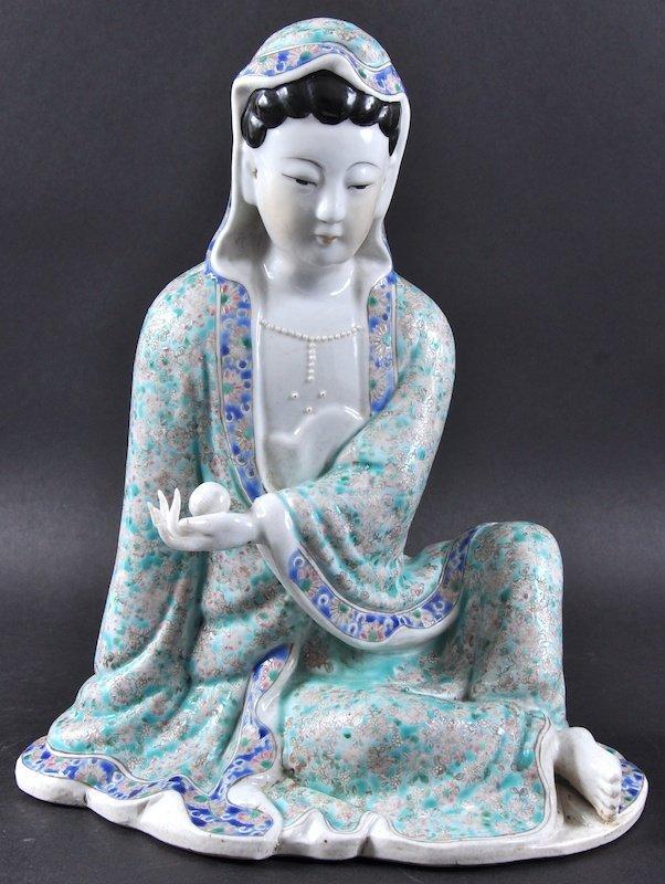 ATTRIBUTED TO ZHENG LONG SHENG (C1900)  AN EARLY 20TH