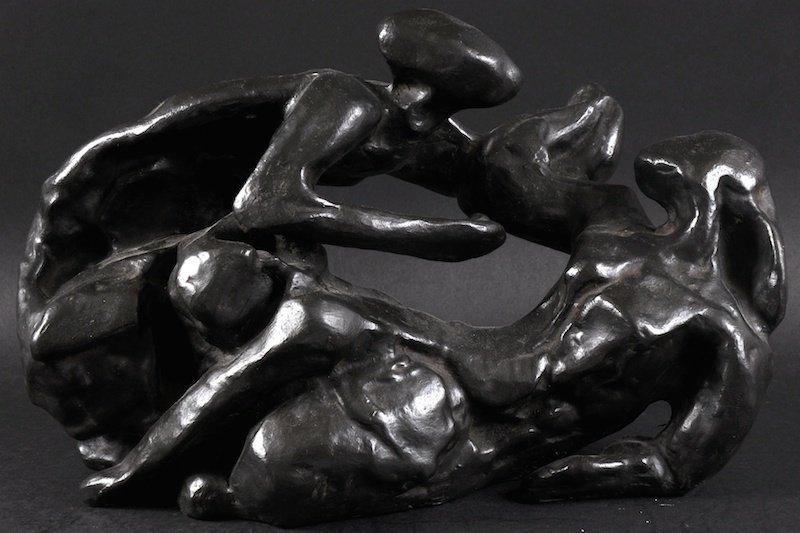 AFTER CHARLOTTE VAN PALLANDT (born 1898) DUTCH A GOOD