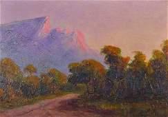 Edward Clark Churchill Mace (1863-1928) British.