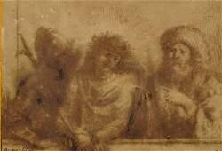 Manner of Giovanni Francesco Barbieri, Called Guercino