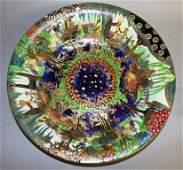 DAISY MAKEIG-JONES A SUPERB WEDGWOOD CIRCULAR FAIRYLAND