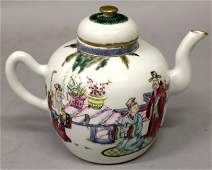 A FINE QUALITY CHINESE TONGZHI MARK & PERIOD FAMILLE