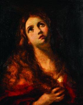 Follower Of Guido Reni (1575-1642) Italian. The