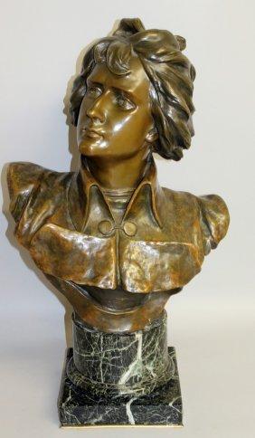 339. Luca Madrassi (1848-1919) Italian A Superb