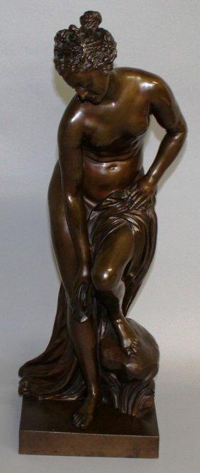 357. After Christopher-gabriel Allegrain (1710-1795)