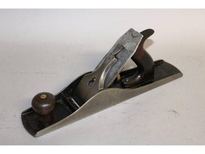 Stanley No. 5½ Jack plane with low knob