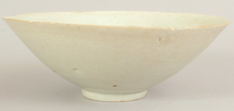A CHINESE SONG DYNASTY CELADON PORCELAIN BOWL, of - 6