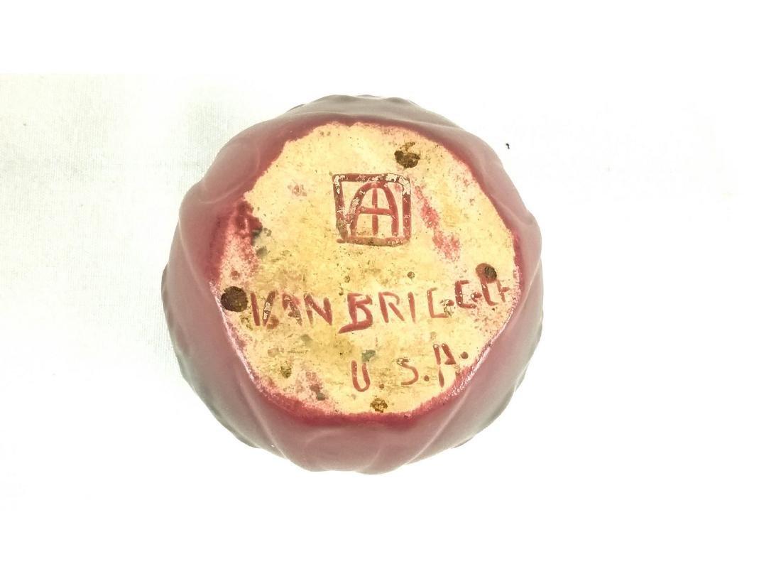 2 Pieces Van Briggle Pottery - 6