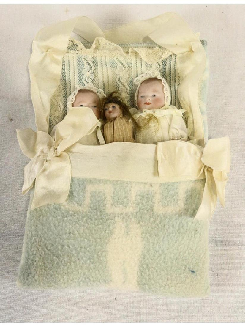 Grace S Putnam Twin Baby Dolls