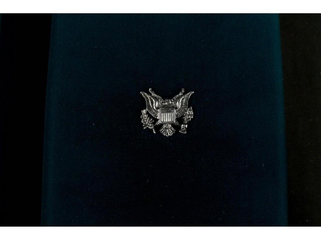 (4) United States Mint Prestige Uncirculated Sets - 8
