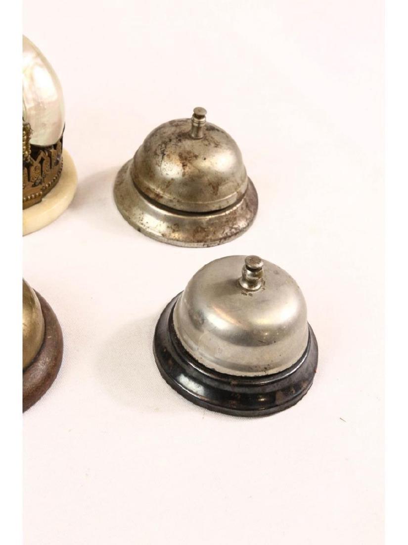 6 Hotel Style Bells - 4