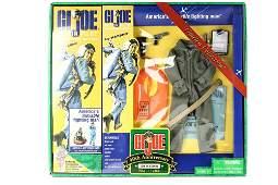 GI Joe Timeless Collection Action Pilot Set 2003