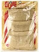GI Joe Action Soldier Sandbags Set 1964