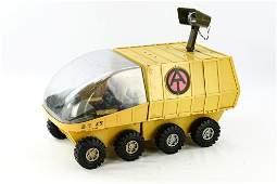 GI Joe Adventure Team Mobile Support Vehicle 1972