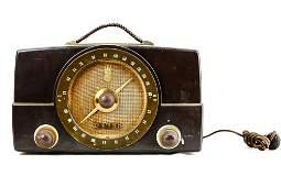 Zenith Bakelite Radio Model K725