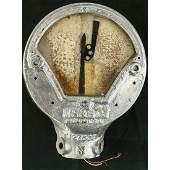 US & S Co. Semaphore Signal Remote Indicator