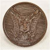 US WWI Army AEF Philippine Constabulary Disc