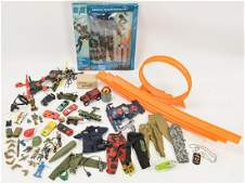 Lot of Misc. Toys