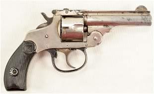 H&R Tip-Up Revolver .32 Short