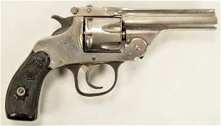 Hopkins & Allen Arms Model 1901 Tip-Up .38 Short