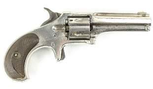 Remington-Smoot Pistol .30 Caliber
