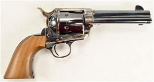 American Western Arms Longhorn 45 Colt Revolver