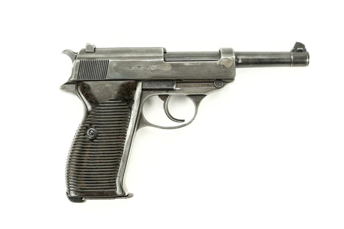 On german proof guns marks WWII German