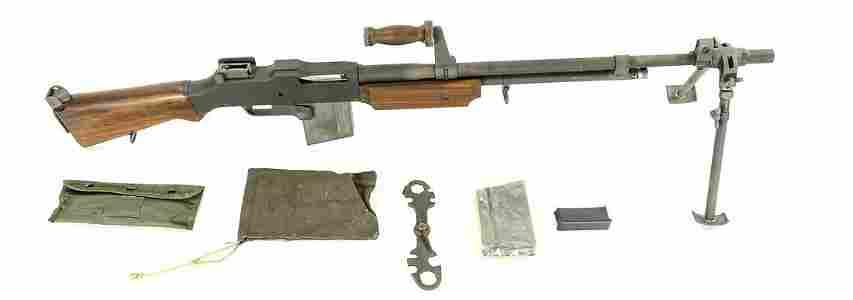 Ohio Ordnance Works 1918A3 BAR .30-06