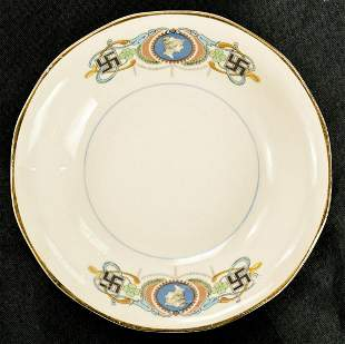 Sebring Pottery Company Lucky Set Bowl