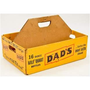 Dad's Root Beer Carry Case