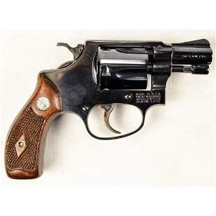 S&W Model 32-1 Revolver .38 S&W