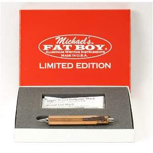 Michael's Fat Boy Gettysburg - Rebel BP