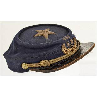 Civil War Style Kepi