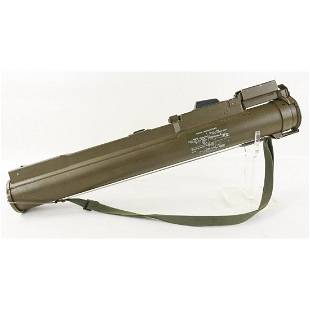 M72 LAW Tube
