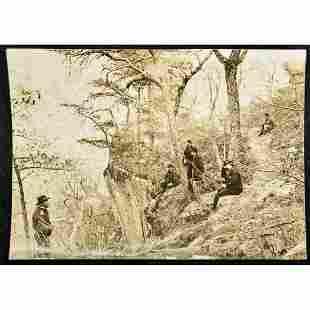 1863 General Grant Photo