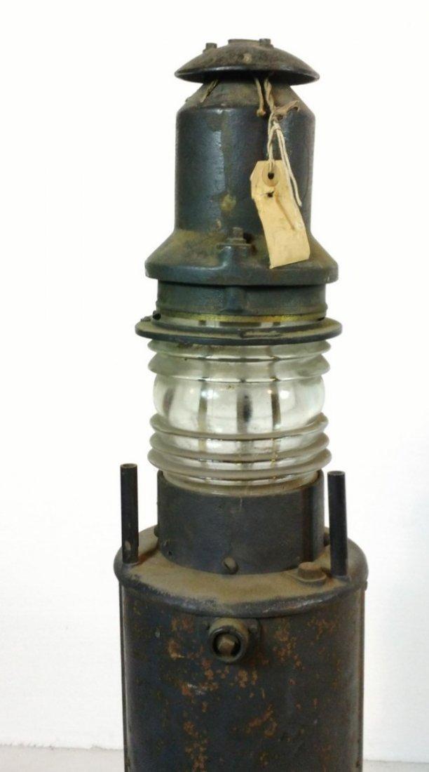 Marine Buoy Beacon - 2