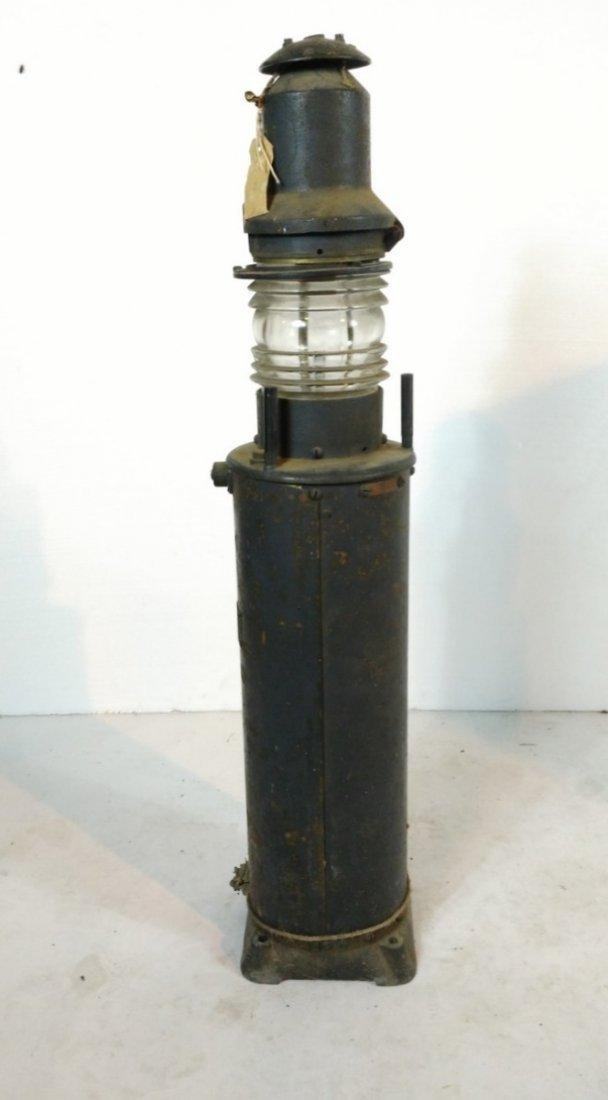 Marine Buoy Beacon - 5