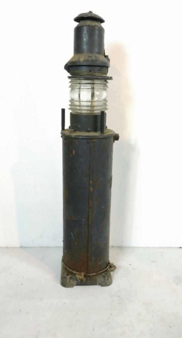 Marine Buoy Beacon - 7