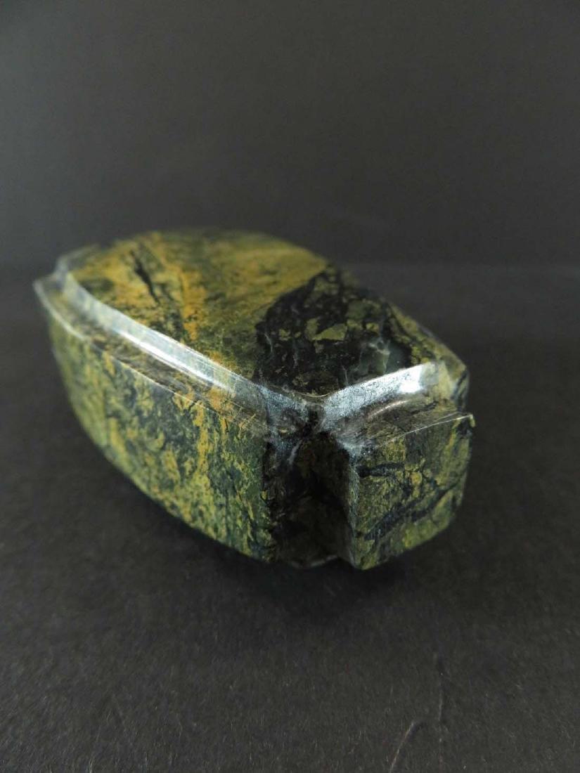 Chinese Snuff Bottle Stone - 5