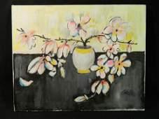 Charles Cobelle Floral Still Life
