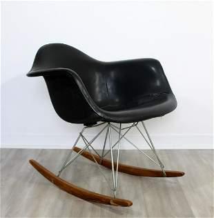 Charles Eames Eiffel Tower Rocker Rocking Chair 1950s