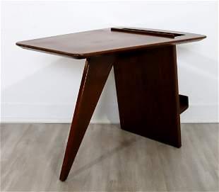 Jens Risom Magazine Table Original Vintage T539