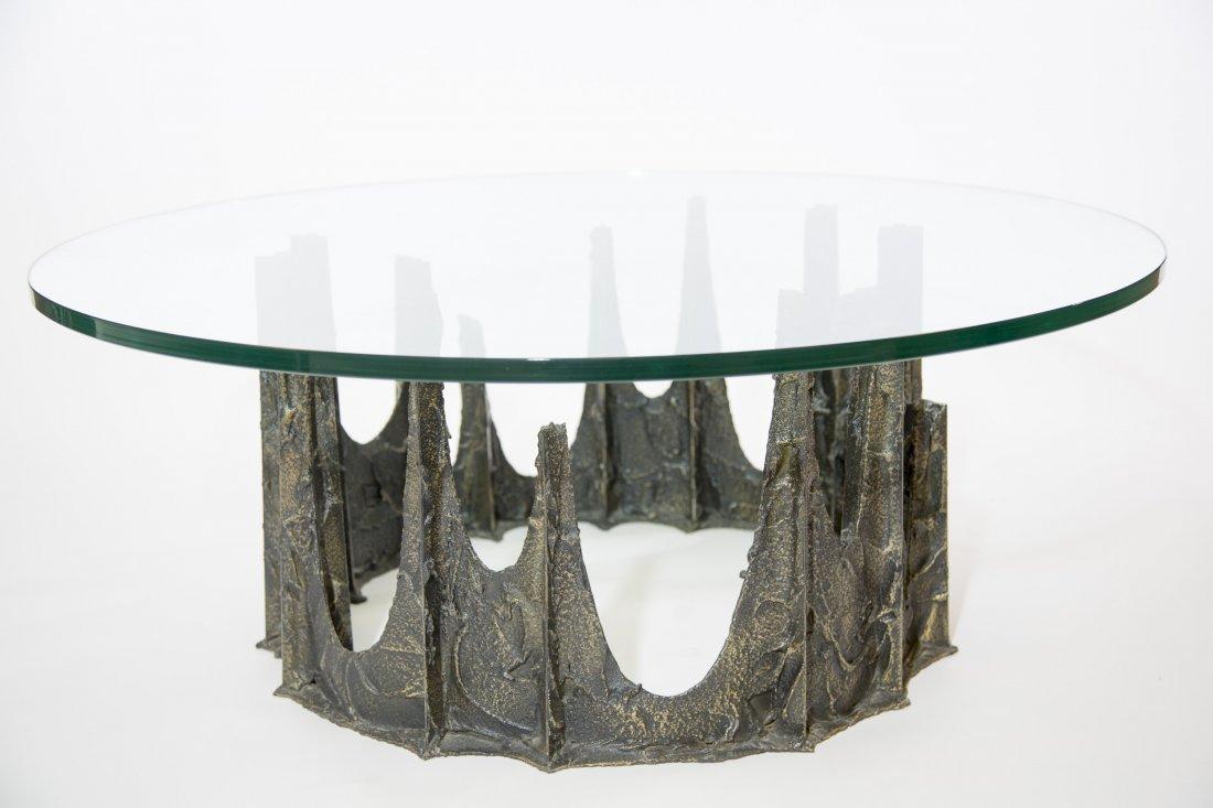 PE 73 Paul Evans Mid Century Modern Stalagmite Table