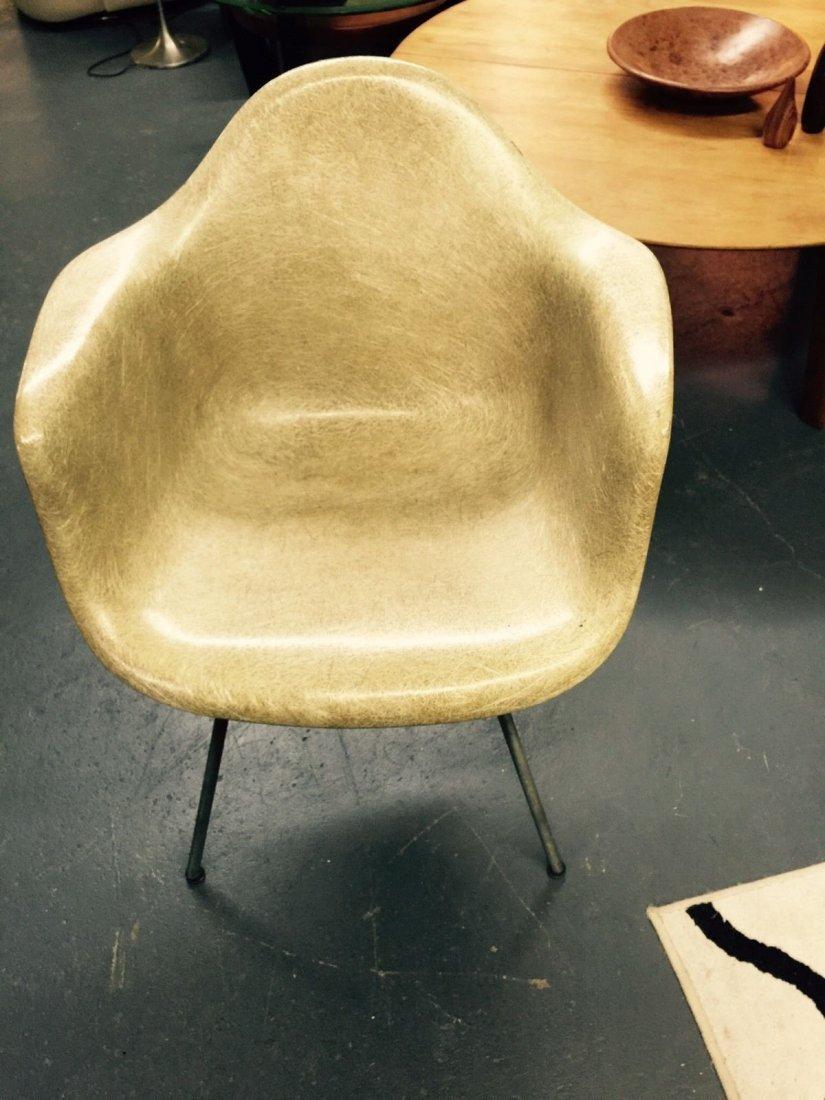 Zenith Rope Edge Herman Miller X Base Chair