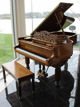 Steinway Model B Limited Edition Baby Grand Piano 41/91