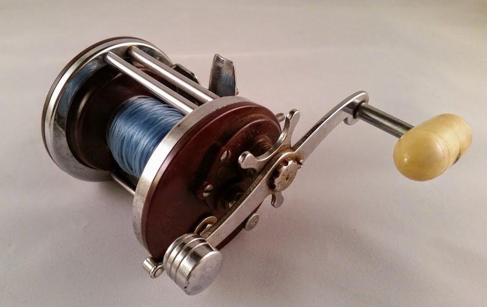 JIG-MASTER #500 Fishing Reel