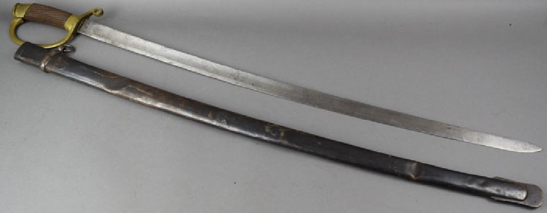 Persian Officer Sword - 2